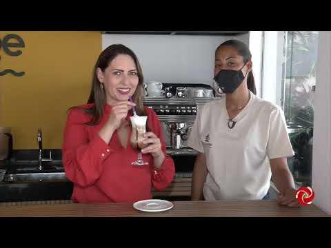 Receita com café: drink do Flamengo